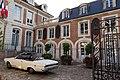 Aile ouest de l'hôtel de ville (Lisieux, Calvados, France).jpg
