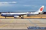 Air China, B-6092, Airbus A330-243 (44530433504).jpg