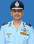 Air Marshal Rajiv Dayal Mathur promoted to the rank of Air Marshal.jpg