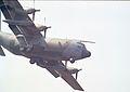 Air Tattoo International, RAF Boscombe Down - UK, June 13 1992 RAF C-130K (2).jpg
