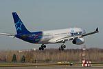 Air Transat A330-200 C-GTSI (8201191196).jpg