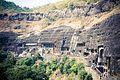Ajanta caves view 01.jpg