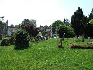 Akeley, Buckinghamshire Human settlement in England