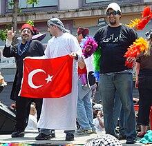 Musulman gay sexe com