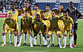 Al Gharafa football team (8138785796).jpg