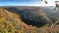 Alaise, belvédère sur la vallée du Lison.jpg