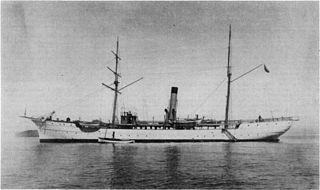 USS <i>Albatross</i> (1882)