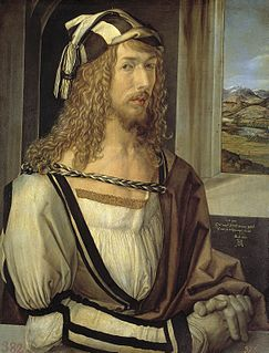 German Renaissance artist