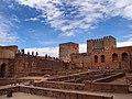 Alcazaba of Alhambra - 2013.07 - panoramio.jpg