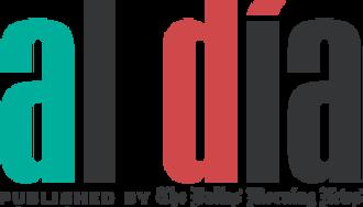 Al Día (Dallas) - Al Día logo