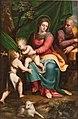 Alejandro y césar semin-sagrada familia con san juanito.jpg