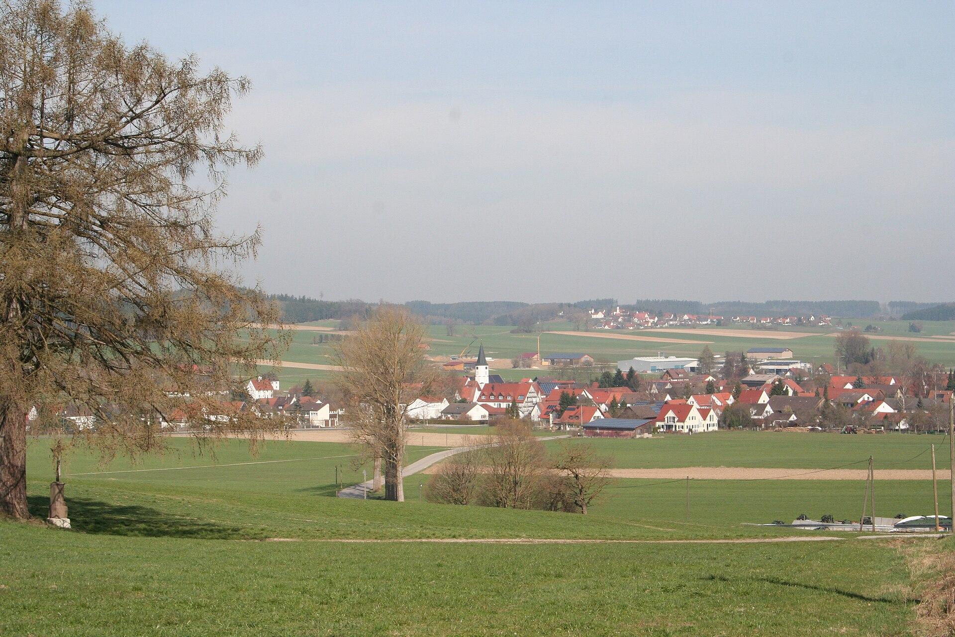 Aletshausen