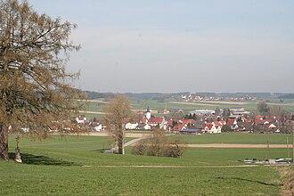 Aletshausen - Aletshausen