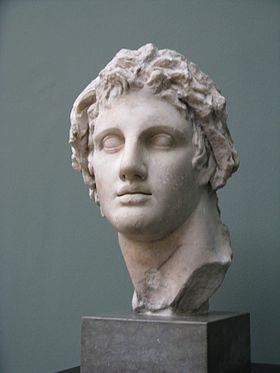 Александр македонский был гомосексуалов