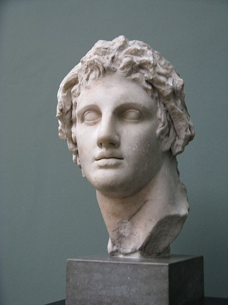File:Alexander the Great-Ny Carlsberg Glyptotek.jpg