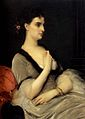 Alexandre Cabanel - Portrait Of Countess E A Vorontsova Dashkova.jpg
