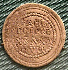 Alfred the Great - Wikipedia, the free encyclopedia