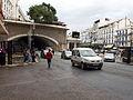 Alger Tunnel-des-Facultes - Place-Maurice-Audin IMG 0236 IMG 0242.JPG