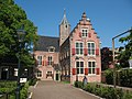 Alkmaar - Nieuwe of Sint Sebastiaansdoelen 04.jpg