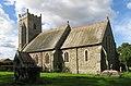 All Saints, Boughton, Norfolk - geograph.org.uk - 321397.jpg