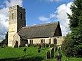 All Saints, Lessingham, Norfolk - geograph.org.uk - 321531.jpg