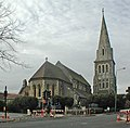 All Saints, Oakleigh Road North, London N20 - geograph.org.uk - 1148580.jpg