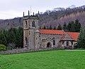 All Saints C. of E., Brantingham - geograph.org.uk - 786977.jpg