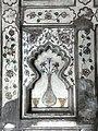 Allahabad, Khusru bagh, Nithar tomb interior (3) 2015-11-12.jpg