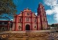 Allan Jay Quesada - Tuguegarao Cathedral Exterior DSC 0472.jpg