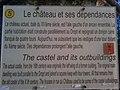 Allemans-du-Dropt Château plaque.jpg