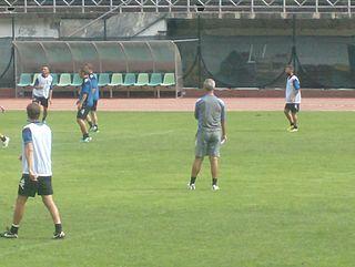 Gianluca Atzori Italian footballer (born 1971)