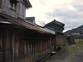 Alley in Gokashokondo-cho 2.JPG