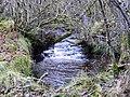 Allt a Chlachain, near Meickle Daan - geograph.org.uk - 1585445.jpg