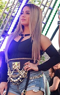Ally Brooke discography