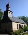 Alsfeld Liederbach Oberrod Kirche.png