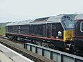 Alstom Class 67 No 67006 Royal Sovereign (8062275430).jpg