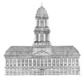 Altes Stadthaus Zeichnung Hoffmann Front.PNG