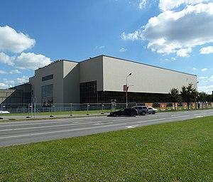 Alytaus Arena Alytus Lithuania