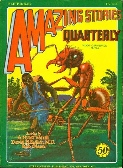 Amazing stories quarterly 1928fal