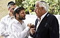 Ambassador David Friedman visit to «Hesder Yeshiva of Sderot». October 2017 (37563457256).jpg