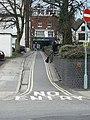 Amen Alley - geograph.org.uk - 2354039.jpg
