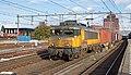 Amersfoort LOCON 9901 met containertrein (15534722206).jpg