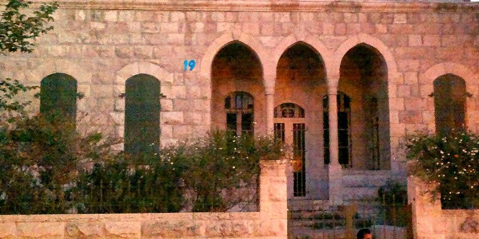 Ammani Old House