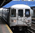 An A train in Broad Channel 02.JPG