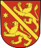 Coat of Arms of Andelfingen