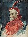 Anders Zorn - Mefisto (Konsul Dahlander) 1884.jpg
