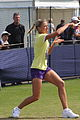 Andrea Hlavackova Aegon International Eastbourne 2011 (5861279177).jpg