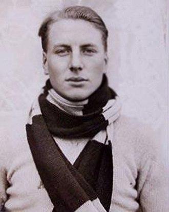 Andrew Irvine (mountaineer) - Image: Andrew Irvine