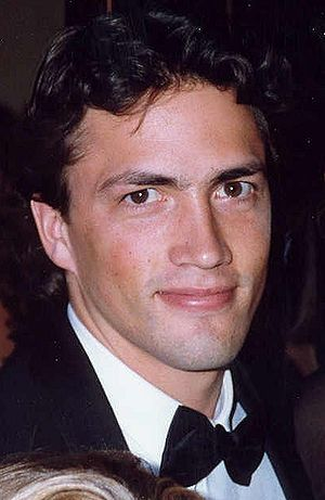 Andrew Shue - Andrew Shue at the 1993 Emmy Awards