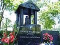 Andrzej Baczkowski - grave.jpg